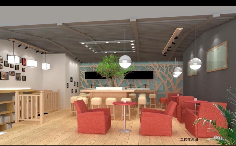 智能餐厅设计方案
